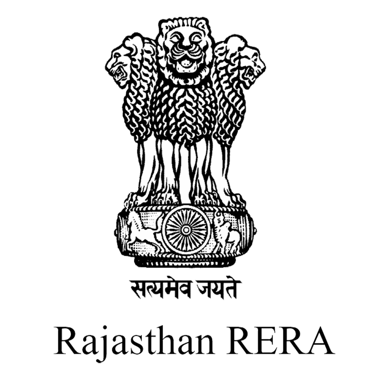 Logo of Rajasthan Real Estate Regulatory Authority